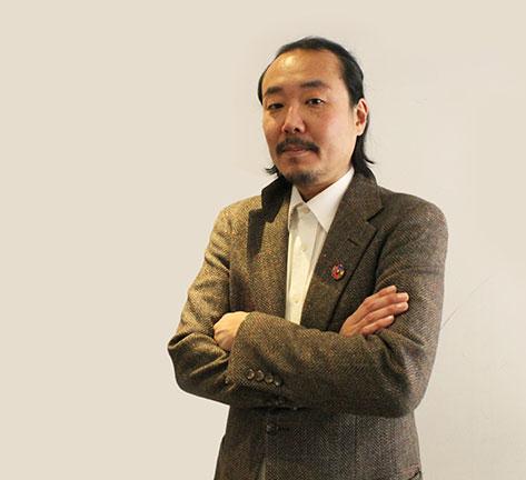 Hiro Yoshikawa