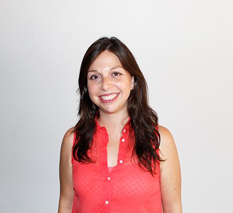 Paulina Beltrán