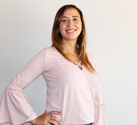 Yasna Romero