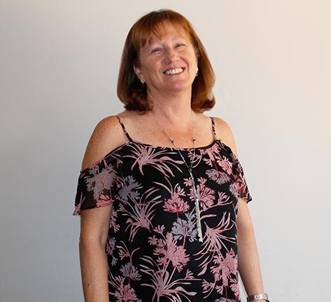Bernardita Garcia