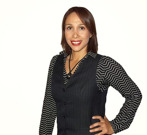 Bianca Escarez